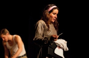 Migros-Genossenschafts-Bund Direktion Kultur und Soziales: Migros-Kulturprozent: Schauspiel-Wettbewerbe 2013 / Ausgezeichneter Schauspielnachwuchs 2013