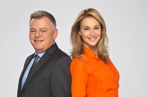 doppio: doppioTV startet mit eigenem Magazinformat bei TV24