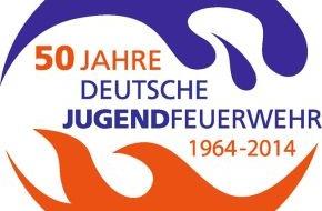 Deutscher Feuerwehrverband e. V. (DFV): Die Deutsche Jugendfeuerwehr wird 50! / Auftakt mit Festveranstaltung und Eröffnung von Sonderelementen im Deutschen Feuerwehr-Museum (FOTO)
