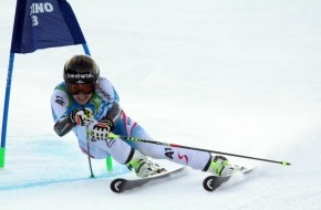 Alpenregion Bludenz: RTL FIS Damen Rennen im Brandnertal