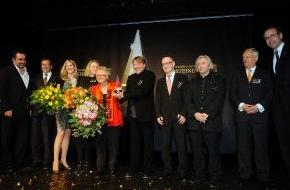 Warsteiner Brauerei: Deutscher Gastronomiepreis 2010 geht nach Berlin und Nürnberg (mit Bild)