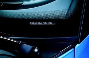 Skoda Auto Deutschland GmbH: SKODA informiert seine Kunden zu EA 189-Dieselmotoren