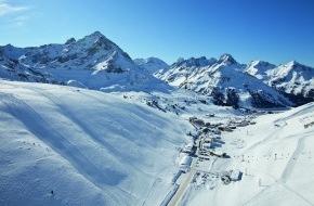 Tourismusbüro Kühtai: IPC Alpine Skiing Europacup macht das Kühtai vom 19.-21.12.2013 zum Qualifikationsort für Sotschi 2014