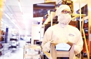 Infineon Technologies AG: Infineon bietet honorarfreies Bildmaterial für Journalisten