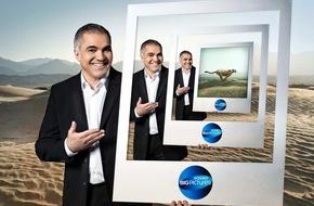 """ProSieben Television GmbH: Golfen mit Haien und eine Idee für die Tonne mit Aiman Abdallah und """"Galileo Big Pictures: Extreme Welt"""""""
