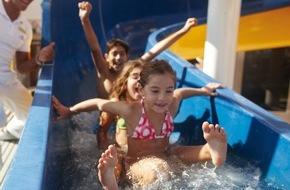 Costa Kreuzfahrten: Costa Diadema bestes Kreuzfahrtschiff für Familien: Costa Crociere gewinnt Kreuzfahrt Guide Award 2015