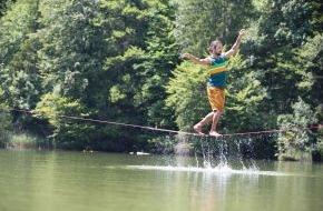"""ALPBACHTAL SEENLAND Tourismus: """"WASSERfest - WATERproof"""" Österreichs erstes Waterline Festival"""