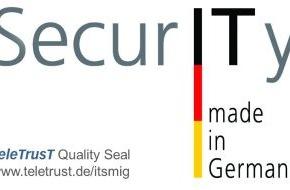 G Data Software AG: IT-Security Made in Germany: Keine Chance für Cyber-Spione, NSA und Co.