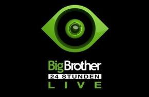 """Sky Deutschland: Ab morgen """"Big Brother 24 Stunden live"""" exklusiv bei Sky Select auch mit Aufnahmefunktion"""