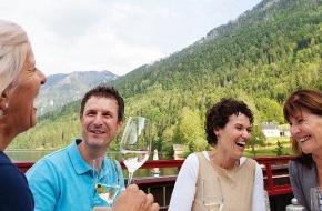 Mostviertel Tourismus: 22. - 23. September: 7. Mostviertler Nachhaltigkeitskonferenz