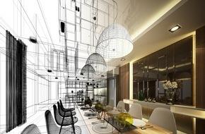 Bookatable GmbH & Co.KG: Auf die inneren Werte kommt's an / Aktuelle Bookatable-Umfrage: Das Interior im Restaurant ist heutzutage sehr wichtig; Gäste bevorzugen ein elegantes oder minimalistisches Design