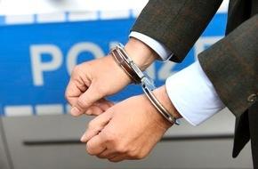 Polizeipressestelle Rhein-Erft-Kreis: POL-REK: Festnahmen nach Pkw-Aufbruch - Bergheim