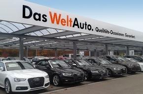 AMAG Automobil- und Motoren AG: Die AMAG Garagen reagieren auf Euro - Ab sofort Prämien von bis 10'000 Franken