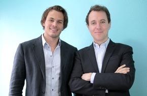 Hospitality Connection SARL: Deux anciens de l'Ecole hôtelière de Lausanne s'associent à deux anciens de HEC Lausanne pour développer le LinkedIn de l'hospitalité avec un investissement de près de 3mio CHF
