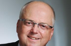 TÜV SÜD AG: Klemens Schmiederer in den Vorstand der TÜV SÜD AG berufen