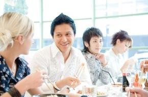 SV Group: SV Schweiz bringt Wagamama in die Schweiz - Panasiatisches Noodle Bar Konzept wird eingeführt