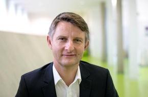 dpa Deutsche Presse-Agentur GmbH: Jörg Fiene übernimmt dpa-Landesbüroleitung in Frankfurt/Main (FOTO)