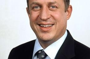 Nissan Switzerland: Nissan Schweiz unter neuer Leitung - Markus Suter kehrt zu Nissan zurück