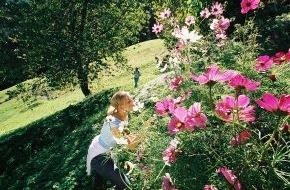 ALPBACHTAL SEENLAND Tourismus: Urlaub für den Alltag im Alpbachtal Seenland