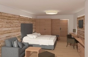 PRODINGER|GFB HOTEL TOURISMUS CONSULTING: Neueröffnung: Mountain-Boutiquehotel DER GRÜNE BAUM, Ehrwald