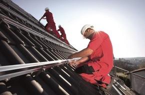 E.ON Energie Deutschland GmbH: Zusammenarbeit im Photovoltaik-Markt: E.ON und IBC SOLAR starten Kooperation