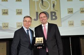 """easyCredit: Gesund, erfolgreich, empfehlenswert: Teambank AG zum vierten Mal """"Arbeitgeber des Jahres"""""""
