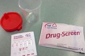 Polizeipressestelle Rhein-Erft-Kreis: POL-REK: 500 Ecstasy-Tabletten sichergestellt - Erftstadt