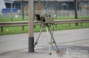 Polizeipräsidium Trier: POL-PPTR: Ankündigung von Radarkontrollen in der 30. Kalenderwoche 2016