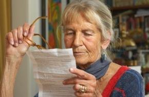 ABDA Bundesvgg. Dt. Apothekerverbände: Nebenwirkungen im Beipackzettel: Nicht verunsichern lassen (FOTO)