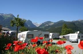 Alpenregion Bludenz Tourismus GmbH: Unterwegs zuhause