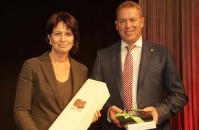 GastroSuisse: 124e assemblée des délégués GastroSuisse: visite de haut rang de la Berne fédérale et élections de renouvellement complet du conseil