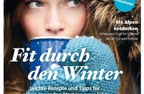 Unternehmensgruppe ALDI SÜD: ALDI SÜD bringt Kundenmagazin heraus