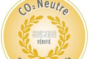 LIDL Schweiz: Lidl Suisse donne un prix au CO2
