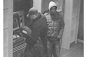 Polizeidirektion Hannover: POL-H: Öffentlichkeitsfahndung! Wer kann Hinweise zu den Gesuchten geben?
