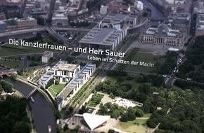 """ZDFinfo: """"Die Kanzlerfrauen - und Herr Sauer"""": ZDFinfo-Doku über das Leben im Schatten der Macht"""