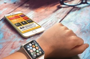 Staatliche Toto-Lotto GmbH Baden-Württemberg: Lotto Baden-Württemberg bietet App mit Apple Watch-Funktionen