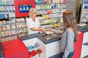 ABDA Bundesvgg. Dt. Apothekerverbände: Arzneimittelkosten für die Steuererklärung 2015: Zuzahlungen und Selbstmedikation geltend machen