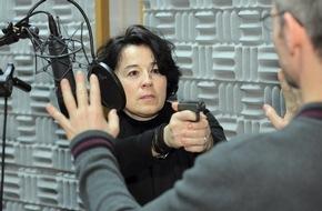 """SWR - Südwestrundfunk: """"Sterben kann jeder"""" - am besten mit Attest / ARD Radio Tatort des SWR mit Karoline Eichhorn und Ueli Jäggi / Ein toter Arzt an der B14 und ein verzweifelter LKA-Ermittler"""