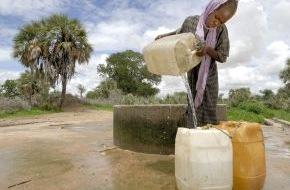 Caritas international: Caritas: 10.000 Menschen sterben täglich durch verschmutztes Wasser