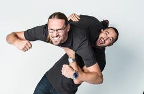 ProSieben MAXX: Über drei Stunden Ring-Action: ProSieben MAXX feiert am 24. April 2015 großes WWE Special