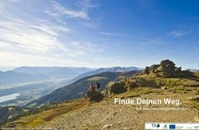 Weitwandern - Österreichs Wanderdörfer: Die Faszination des Weitwanderns