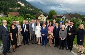 Fürstentum Liechtenstein: ikr: Aurelia Frick eröffnet hochrangiges Treffen zu Uno-Reform in Liechtenstein