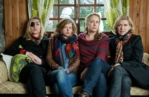 "ZDFneo: Schwarzhumorige Chronik eines Mordes: Neue belgische Serie ""Clan"" in ZDFneo"