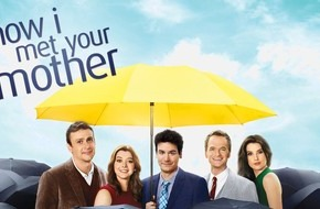 Netflix: Ist sie es? Die Kultserie How I Met Your Mother ist ab 1.12. auf Netflix