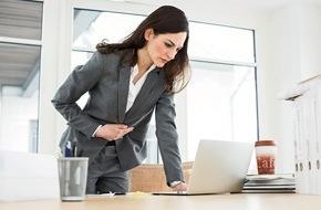Bayer Vital GmbH: Iberogast®: Fünf Wege aus dem Job- und Prüfungsstress / Natürliche Hilfe, wenn einem die Arbeit auf den Magen schlägt