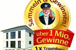 iglo Deutschland: Jedes Los gewinnt: Auf Prämienjagd mit dem iglo Genießer-Gewinnspiel