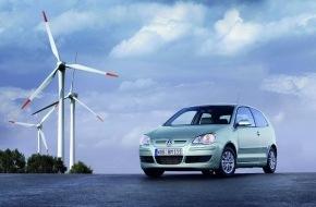 VW / AMAG Automobil- und Motoren AG: Energieeffiziente Fahrzeuge: VW hat sie!
