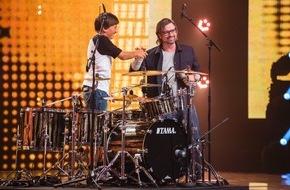 """SAT.1: """"Ich will dich unbedingt als Stargast auf meiner Tour!"""" - Juror Henning Wehland schnappt sich am Freitag die Superkids direkt von der Bühne (20:15 Uhr, SAT.1)"""