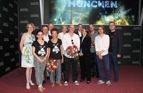 """MDR: Im zweiten Jahrgang gehen drei """"besondere Kinderfilme"""" in Produktion"""
