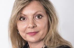 SBV Schweiz. Baumeisterverband: Société Suisse des Entrepreneurs: Susanna Vanek nouvelle rédactrice en chef de la revue «Journal Suisse des Entrepreneurs»